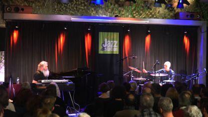 River Jazz Festival in stijl afgesloten
