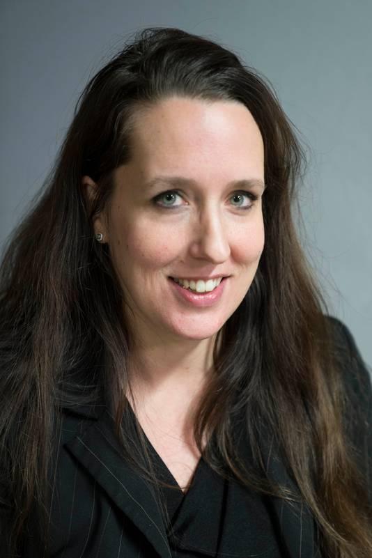 Dominique van Dam uit Elst.
