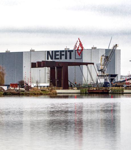 Nefit stopt in Deventer met productie van gasketel, tientallen medewerkers moeten op zoek naar ander werk