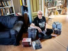 Nijmeegs uitgeverijtje verkoopt wereldwijd boeken over obscure muziek: 'Weet je dat ze in de VS  gek zijn op Nederlandse punk?'