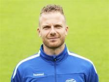 Fysiektrainer Tom Patricola van De Graafschap naar Ajax