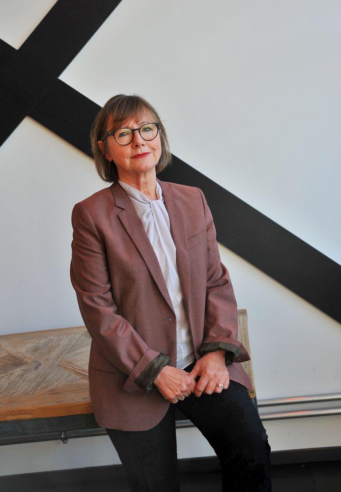 Pauline Terreehorst directeur Natlab neemt woensdag afscheid.