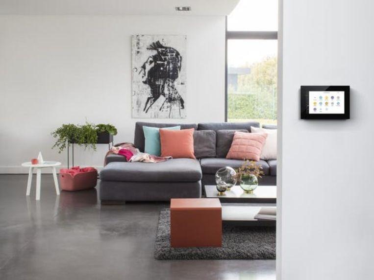 De makkelijkste manier om je elektriciteit en andere energie optimaal in te zetten? Installeer een smarthomesysteem.