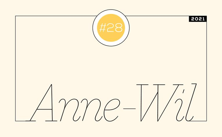 Anne-Wil Beeld Libelle
