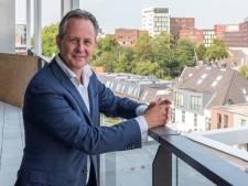 Metamorfose voor iconisch Nefkensgebouw: 24 luxeappartementen met 'geweldig uitzicht' over Amersfoort