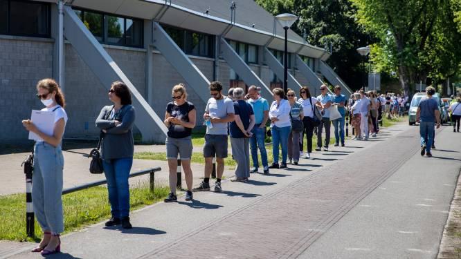 Vraag naar prikken loopt sterk op; GGD Brabant Zuidoost gaat weer elke dag vaccineren in Eindhoven