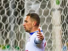 Roosendaler Desley Ubbink geniet van het leven als voetbalavonturier: 'Het maakt me sterker als persoon'