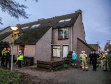 Zwaar vuurwerk gaat af voor woning in Arnhem: 'Het klonk als een handgranaat'