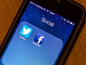 Volg AD Haagsche Courant op social media