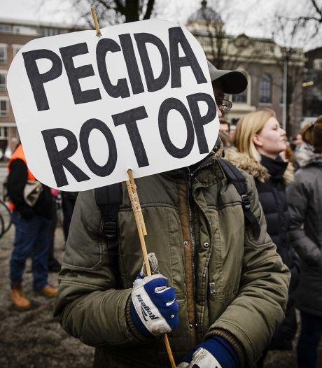 'Pegida mag van Van der Laan demonstreren'