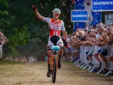 Van der Poel wint eerste race na vakantie