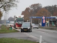 Gevaar geweken in Haarle nu het dorp definitief een viaduct krijgt over veelbesproken N35
