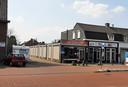De Edah in Budel-Schoot was vroeger gevestigd aan de Grootschoterweg. Nu zit er onder meer barbershop Picaso.