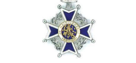 Gerrie Buiting uit Didam lid in de Orde van Oranje Nassau