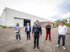 """Brugge krijgt nieuwe brandweerkazerne van 20 miljoen euro: """"Deze plaats is veel beter bereikbaar"""""""