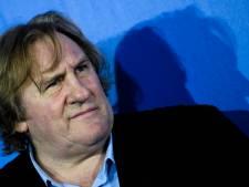 Depardieu officiellement domicilié en Belgique