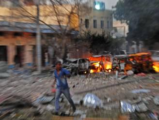 Minstens tien doden bij aanslag al-Shabaab in Somalische hoofdstad Mogadishu