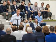 Nieuwe strategie: Rutte valt 'kamergeleerde' Baudet aan