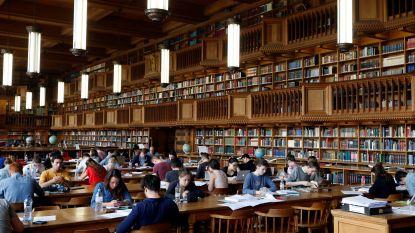 Van elke euro maken universiteiten er zes