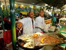 Pasar Mundiaal Nuenen gaat weer niet door