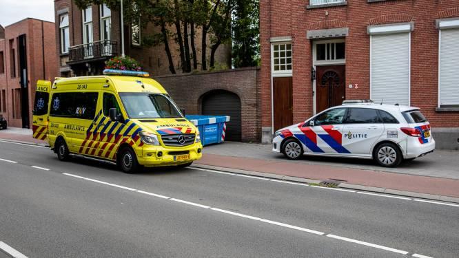 Man naar ziekenhuis na val bij werkzaamheden in Roosendaal