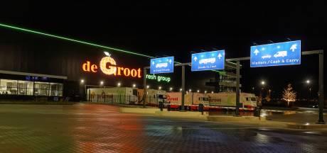 Schouwspel rond topcrimineel Piet Costa in afpersingszaak De Groot, undercoveragenten verhoord