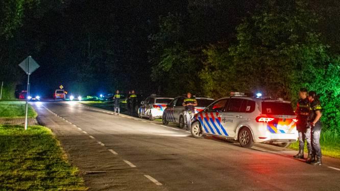 Politie beëindigt illegaal feest Dordts recreatiegebied