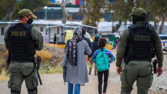 Meer dan 400 kinderen en 35 baby's kwamen om op hun tocht naar Europa