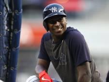 New York Yankees laten Didi Gregorius na 5 jaar gaan
