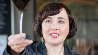 HLN-biercoach Sofie Vanrafelghem leert je biertjes proeven in haar virtueel café