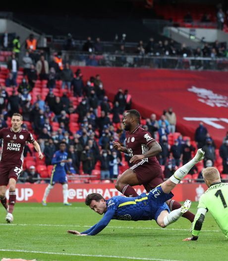 Uitzinnige Lineker biedt na FA Cup-winst van Leicester City excuses aan: 'Sorry dat ik me heb laten gaan'
