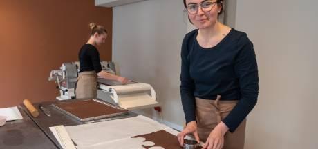 Heel Holland Bakt-winnares Anna (31) opent eigen zaak: 'Mensen verklaarden me voor gek, in deze tijd'