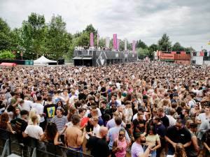 Om coronabom op nieuw festival te voorkomen moet bezoeker niet 'van feestje naar feestje hoppen'