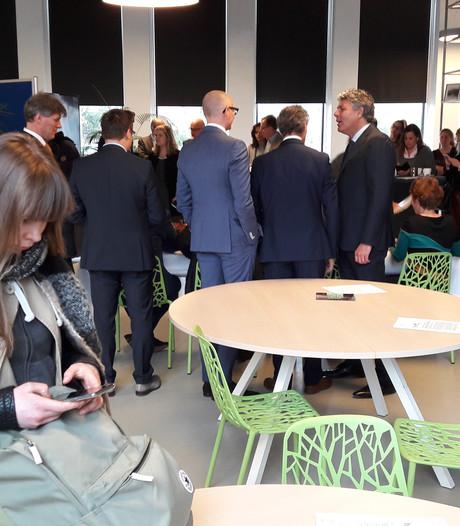 Bossche HAS Hogeschool groeit vooral in Venlo