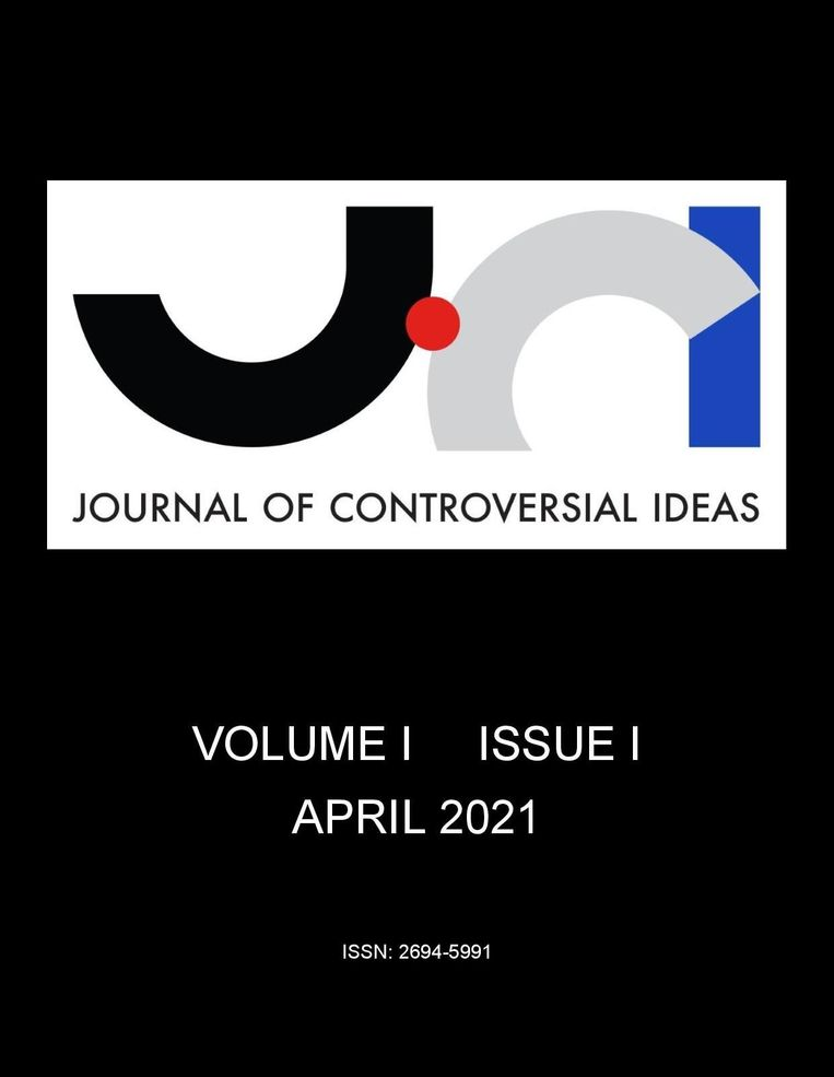 Journal of Controversial Ideas. Beeld