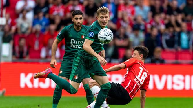Pedersen twijfelgeval voor Heerenveen-thuis, Nelson traint weer mee bij Feyenoord