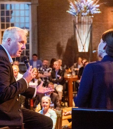 Helpende hand voor de 44.000 werklozen in West-Brabant: 'Een enorm potentieel'