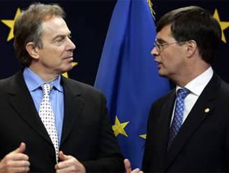 Balkenende waarschuwde Blair voor inval Irak