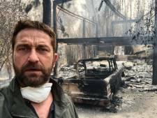 Ergste bosbranden Californië ooit treffen ook Hollywoodsterren