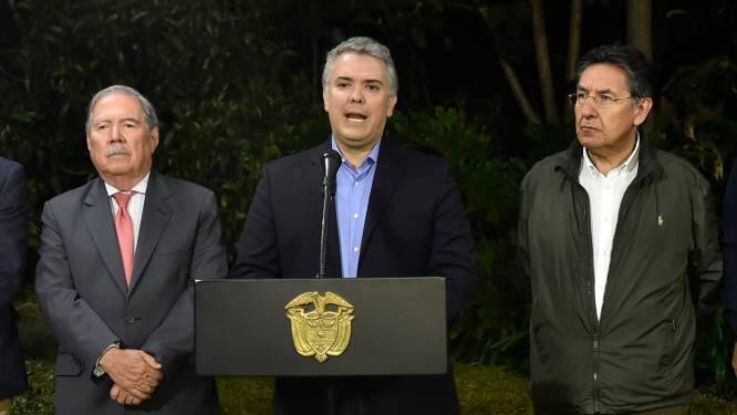 Rebellenleider Guacho gedood in Colombia