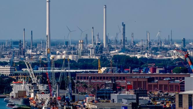 Daarom is de lucht in Rotterdam veel schoner dan je zou denken