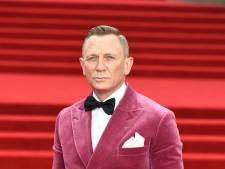 Nu al meer dan 130.000 kaarten verkocht voor nieuwe Bondfilm