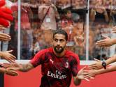 PSV kan nog niet voldoen aan salarisvoorstel van Ricardo Rodríguez