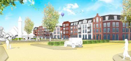 Groen licht: ambitieus centrumplan Boekel mag er komen, maar hoe nu verder met supermarkten?