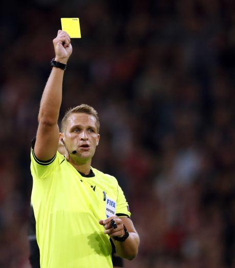 Les cartons jaunes annulés après les huitièmes de finale en Ligue des champions