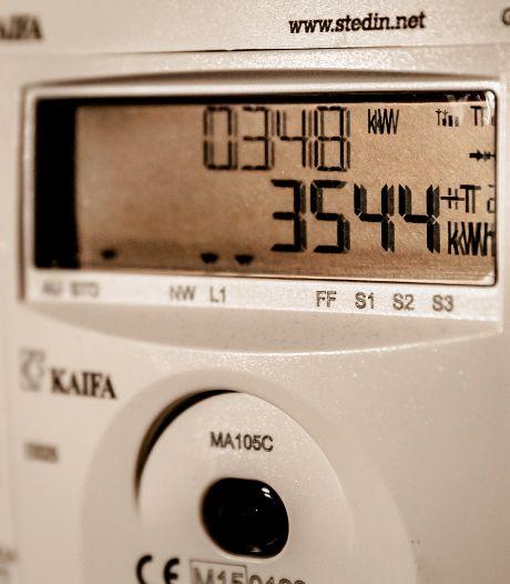 Kabinet laat forse prijsstijgingen energie voor huishoudens nog iets oplopen