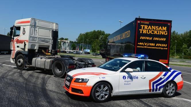 Vlaamse regering investeert 1,8 miljoen euro om strijd tegen transmigratie op snelwegparkings aan te pakken