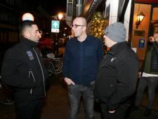 Suswacht blijft toch in Leerdam:  'Veel overlast na het stappen voorkomen'