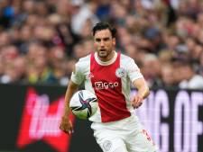 Ook Tagliafico krijgt transfer niet te pakken en blijft bij Ajax