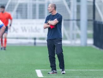 """Coach Rieno Van Oost (Avanti Stekene) vlak voor topper tegen Voorde-Appelterre: """"Wie verliest van de hekkensluiter moet nederig zijn"""""""